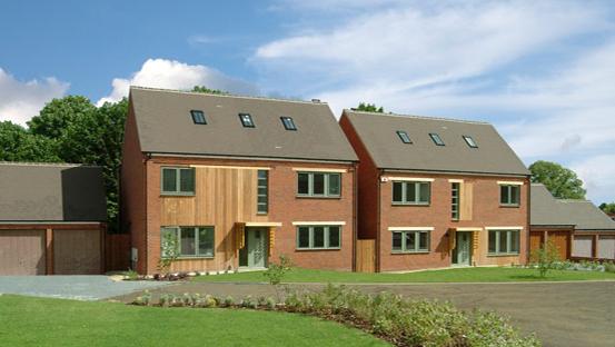 Hazelton Homes