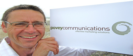 Richard Povey-owner-povey communications