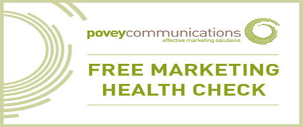povey communications-free marketing health check