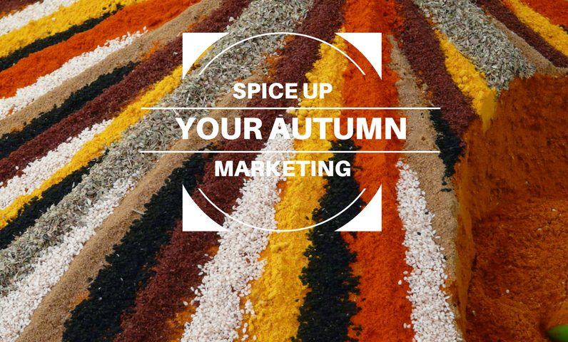 autumn marketing - povey communications