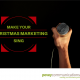 povey communications - make your Christmas marketing sing