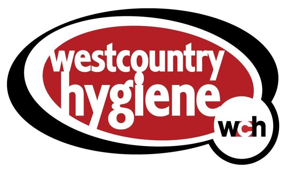 West Country Hygiene logo - povey communications